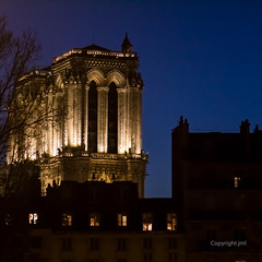 JML-2016-IMG_0168 (photo.jml) Tags: paris coucherdesoleil sunset architecture ambiance lumire light evening