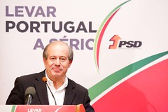 José Matos Rosa em Foz Côa
