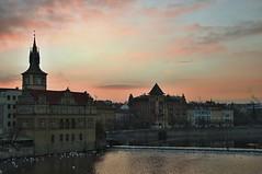 Nad Prahou svt.. (toulavej54) Tags: praha podzim voda vltava svtn obloha mraky
