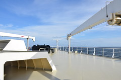 DSC_5134 (Vintage Alexandra) Tags: queen mary 2 cunard ocean liner transatlantic crossing cruise november photogrpahy sea maritime travel
