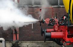Mannheim lok6 fllen (peter.velthoen) Tags: vullen gkm mannheim lok6 fllen dampf stoom vapeur steam
