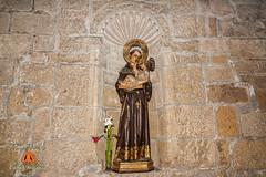 Iglesia de Nuestra Seora de la Asuncin. Fermoselle, Zamora. Castilla y Leon. Espaa. (RAYPORRES) Tags: iglesias junio zamora castillayleon 2013 arribesdelduero fermoselle nuestraseoradelaasuncion