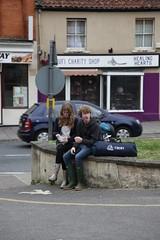 Fudge for breakfast? (Laura Zaky Photography) Tags: people music beer tents boots atmosphere cider shangrila backpacks wellington sings crowds wedsglastonburypeople