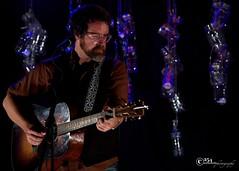 Brian Chartrand @SLRS 6-29-13 (254mochacharlie) Tags: seattle music musicians nikond600 shanealexander lottekestner brianchartrand seattlelivingroomshows