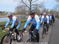 Rekreatoer Rijploeg Toertocht 2013-04-06_024 (Rekreatoer) Tags: ridderkerk wielrennen toerfietsen rijploeg rekreatoer