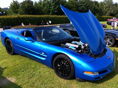 Corvette FAME