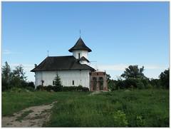Mânăstirea Turnu