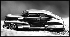 Lil Fleetline (DJ Witty) Tags: auto hot chevrolet car toy automobile wheels chevy fleetline diecast