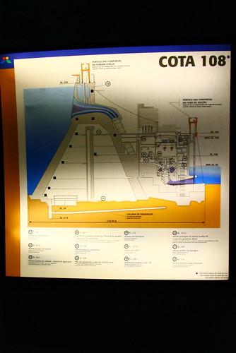 Hidroeletrica Itaipu