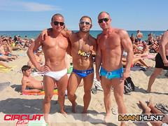 Circuit Festival 2013 - Barcelona, Spain (Official MANHUNT) Tags: barcelona gay spain nipples hotguys abs beachparty speedos manhuntnet manhunt circuitparty gayparty barcelonaspain hotgayguys gayspain gayparties manhuntevent sexygayparty manhuntspeedos