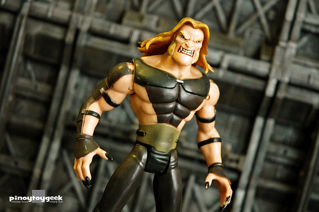 The World's Best Photos of sabertooth and xmen - Flickr ... X Men Origins Sabretooth Comic