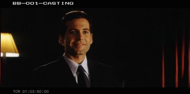 什麼?!原來你們也參加過「黑暗騎士」蝙蝠俠的試鏡!?
