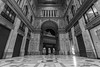 A view of Teatro San Carlo from Galleria Umberto I by Night, Napoli, Italia (Tanzeus) Tags: italy night italia napoli naples notte teatrosancarlo galleriaumberto tanzeus tanzeusphoto gaetanocastaldo