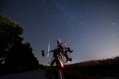 Early 2013 Draconid Meteor? (TheAstroShake) Tags: