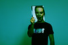 Made in VisiVa (guido.masi) Tags: portrait canon studio eos florence lab pop firenze ritratto charlizetheron visiva 550d tamron70200f28 guidomasi httpswwwfacebookcomvisivafirenze