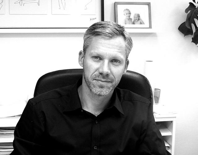 Michael Alpfors
