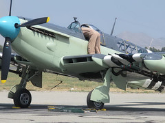 """Fairey Firefly AS Mk 6 (3) • <a style=""""font-size:0.8em;"""" href=""""http://www.flickr.com/photos/81723459@N04/10356360245/"""" target=""""_blank"""">View on Flickr</a>"""