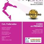 Oro EsPadel Burriana Oct2013