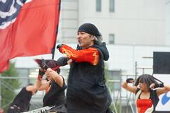 KBS_2013-10-20_2_023 (kv492) Tags: japan yosakoi gunma takasaki kobushi よさこい 虎舞士 雷舞 takasakilive たかさき雷舞