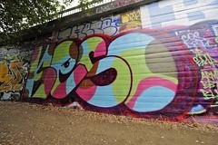 KESO (STILSAYN) Tags: california graffiti oakland bay east area keso 2013