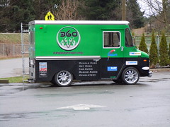 360 Shop Truck