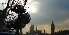 London (Keith Wilko) Tags: london westminster housesofparliament londoneye bigben southbank hearhear
