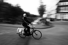 DSC_7769-Edit.jpg (Luminor) Tags: city travel people urban man blur dutch amsterdam bicycle speed movement nikon europe transportation subject isolation panning slowshutterspeed streetphotgraphy localscenes d700