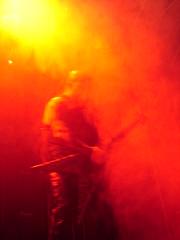 2006-09-12 - Slayer - Obras Sanitarias, Buenos Aires - Fotos de El Bomba