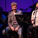 Wits s Margaret Cho & Josh Ritter - Photo by Eamon Coyne