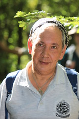 Ian de Souza day one.