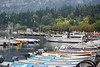 Garda harbour (Halliwell_Michael ## Thanks you for your visits #) Tags: trees italy reflection reflections boats garda harbour lakes hills lakegarda 2013 nikond40x