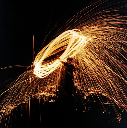 Steel Wool Stirling