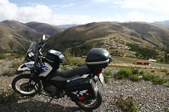 Peru 30C (Leo Minucci...) Tags: peru inca cuzco roadtrip machupichu andes bmw machupicchu panamericana cordilheira panamericanasur gs650