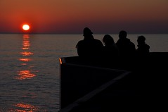 Il tramonto di ieri (fiumeazzurro) Tags: bs chapeau toscana bellissima anthologyofbeauty sailsevenseas
