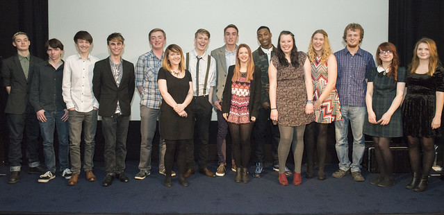 LiveWire BFI Film Academy 2 Showcase 4
