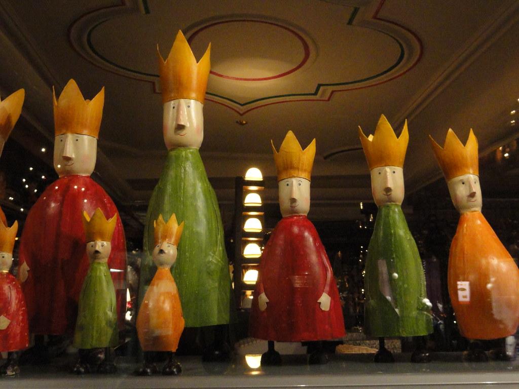 The World 39 S Best Photos Of Dekoration And Weihnachtsmann