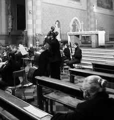 streetChieri2013_PC210112_1 (stegdino) Tags: musician church square worship chiesa 10023 behind musicista thirds herowinner gamesweepwinner