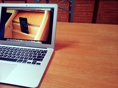 ماك MacBook Air (AEYOUB) Tags: apple macintosh air macbook ماك ماكنتوش بوك آبل ultrabook