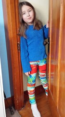 Ottobre 06/2013 #38 (Kristin SunnySewing) Tags: 38 leggings ottobre 062013