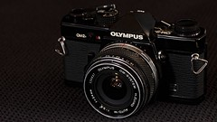 wallpaper slr background olympus ttl 2014 om2n