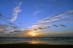 Angel in the sky (Yako36) Tags: portugal baleal peniche nikon18105 nikond7000