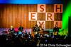 Sheryl Crow @ Auto Show Charity Preview, Cobo Center, Detroit, MI - 01-17-14