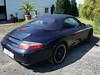 Porsche 911 996 Carrera Currus-Speedster-Style Verdeck