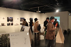 Arquitectura, naturaleza y sociedad /     (Instituto Cervantes de Tokio) Tags: art gallery arte galeria exhibition conference conferencia institutocervantes  exposicin  exhibicin