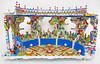 LEGO Movie Coliseum (Imagine™) Tags: lego pastel coliseum minifig minifigs moc emmet wyldstyle legomovie imaginerigney
