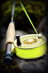 A day spent on the Clackamas. (MJS Imagery) Tags: oregon fly fishing nikon flyfishing orvis