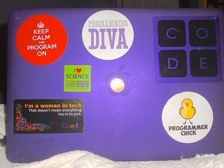 Day 31: My laptop
