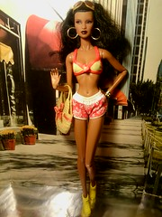 Where is my boo? (krixxxmonroe) Tags: girls fashion ryan d monroe dominique makeda dynamite ira damon royalty flickrandroidapp:filter=none krixx