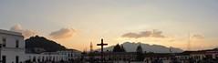 Desde la Plaza de la Paz - San Cristobal de las Casas (jaropi) Tags: sancristobaldelascasas panormicas ocasos plazadelapaz estadodechiapas
