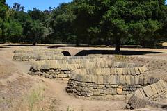 """Stone River,"" Andy Goldsworthy (Ian E. Abbott) Tags: california art stone sandstone stanford paloalto artmuseum goldsworthy paloaltocalifornia andygoldsworthy paloaltoca stanforduniversity andrewgoldsworthy stoneriver cantorartscenter cantorcenter cantorcenterforvisualarts"
